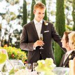 Поздоровлення і тости на весілля