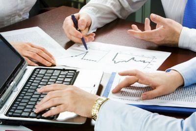 Юридические услуги: налоговые споры