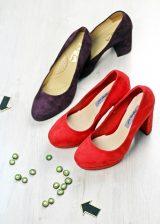 Купить туфли женские в Украине