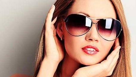 вибрати жіночі сонячні окуляри