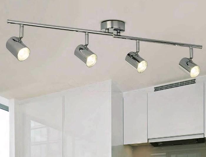 Выбираем потолочные светильники