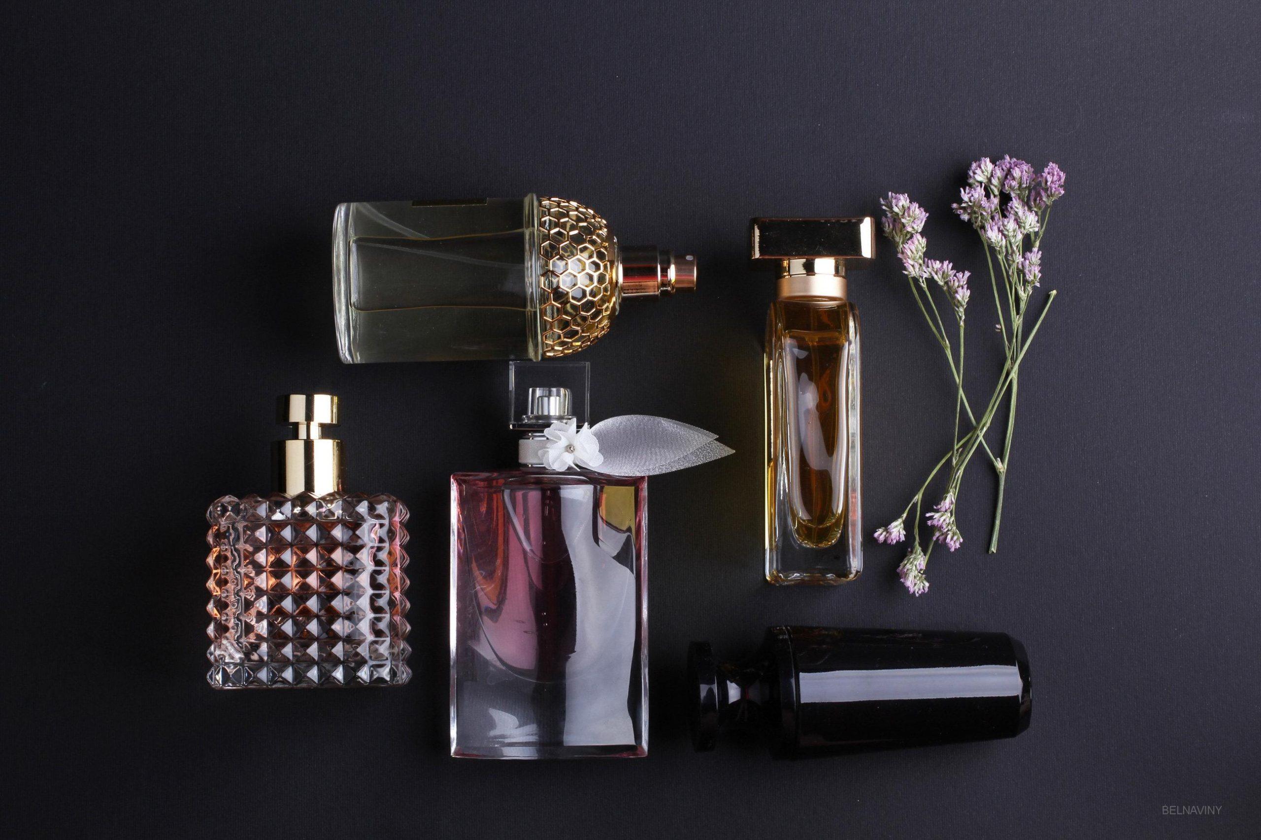 Аналоговая парфюмерия