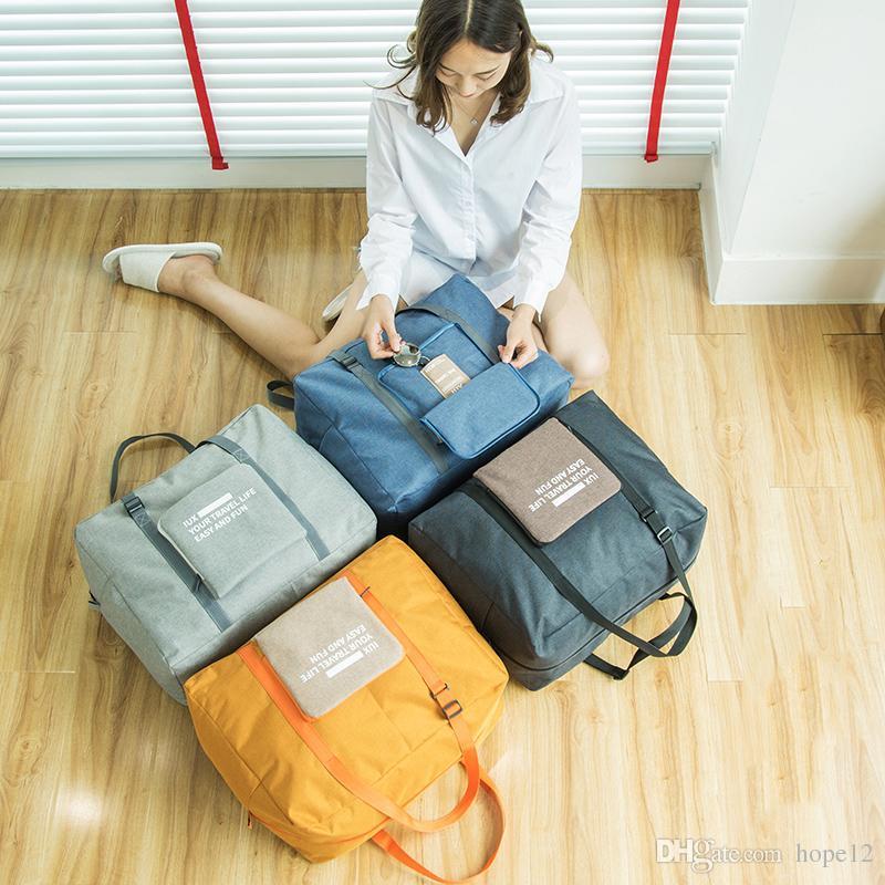 Выбираем дорожную сумку для путешествие