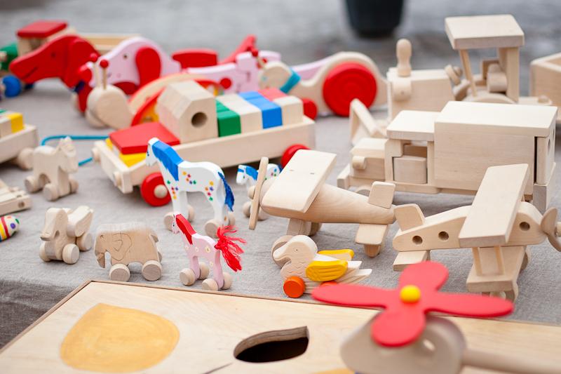 эко игрушки