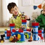 Конструктор Lego – лучший подарок