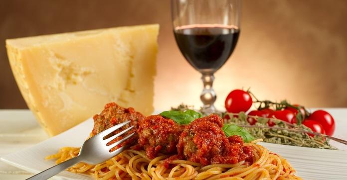 Об итальянской кухне