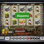 ігровий автомат Gnome грати безкоштовно