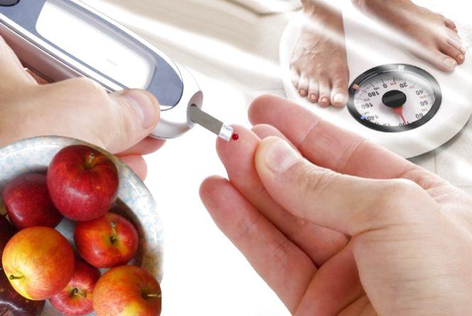 Профілактика діабету