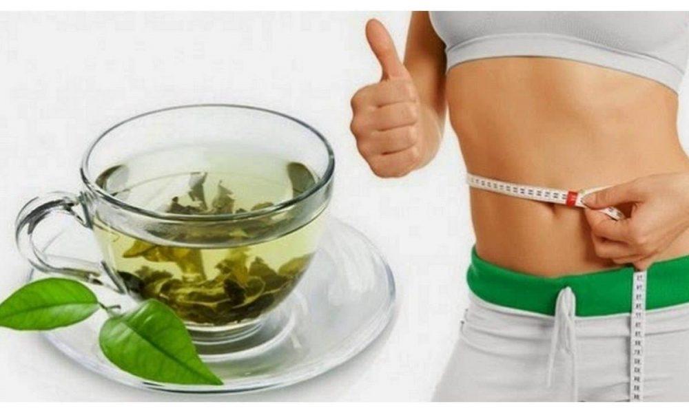 чай для похудения - да или нет