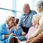 Как выбрать дом или пансионат для престарелых