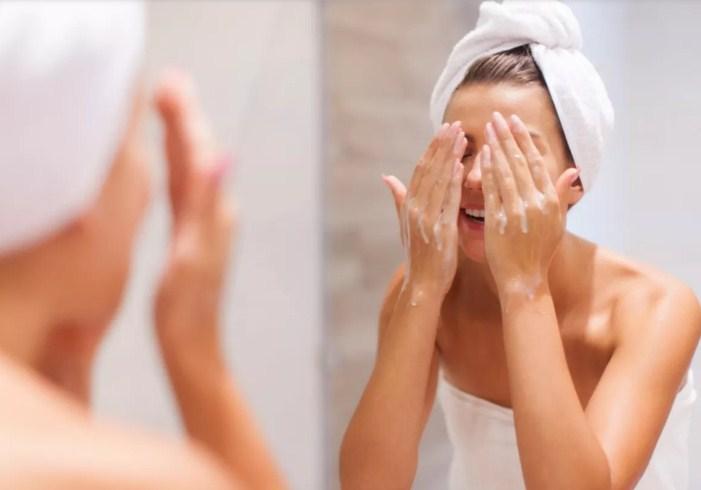 Обзор очищающей косметики для лица Dr.Spiller ФОТО