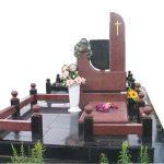памятники з граніту під замовлення . Фото