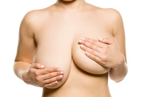 Коррекция асимметрии груди. Одесса
