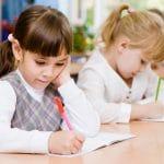 Навіщо потрібні прописи в 1 класі