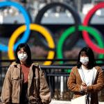 перенос Олимпийских летних игр в Японии на 2021 год