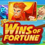 Wins of Fortune обзор и отзывы