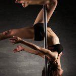 Эффективные тренировки в студии Pole-dance