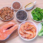 Омега-3 жирные кислоты и их важность для организма