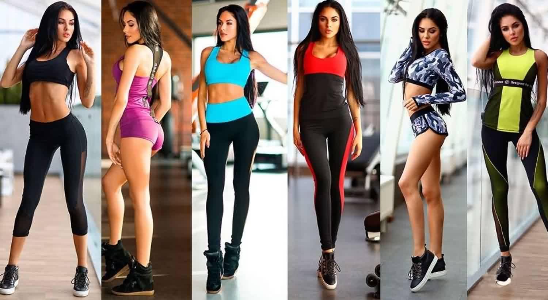 Як вибрати одяг для фітнесу для жінок