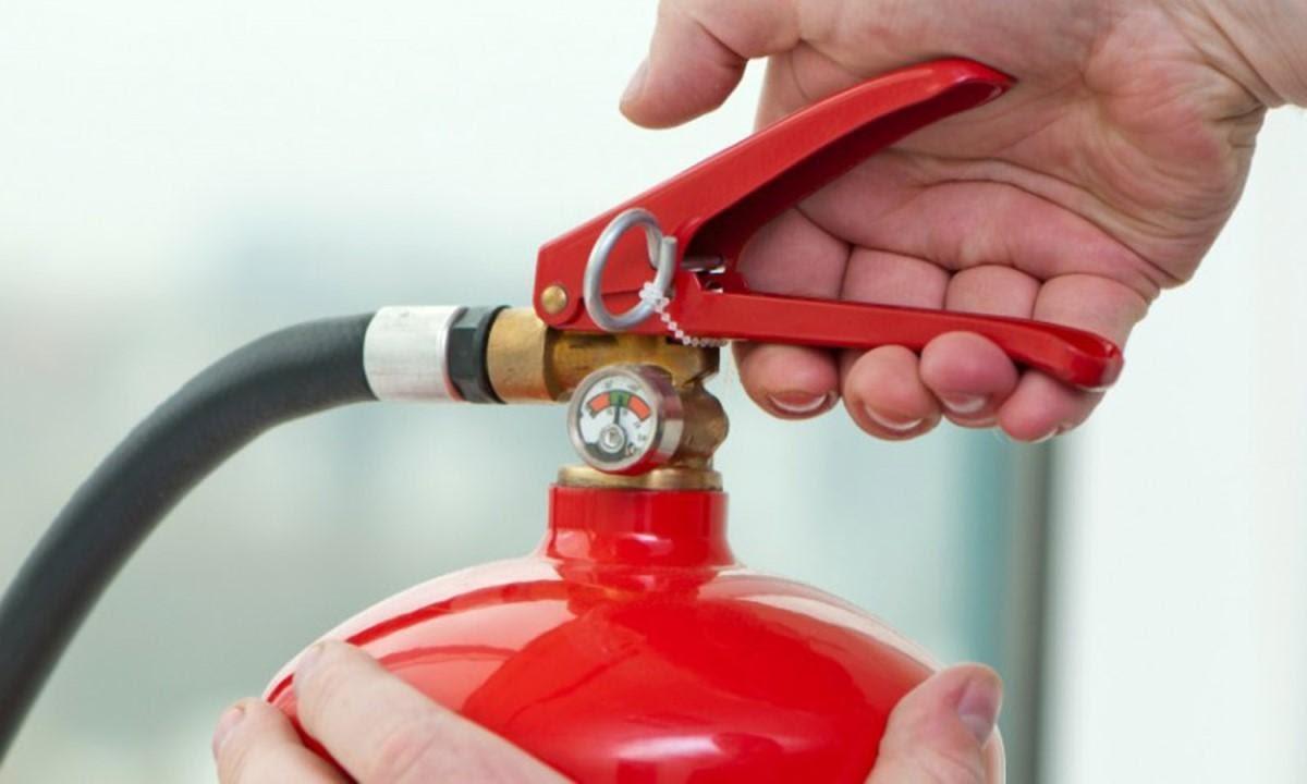 Что нужно знать при покупке огнетушителей