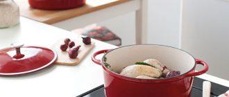 Преимущества эмалированной посуды и правила ухода за эмалированной посудой