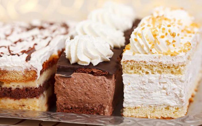 смачний торт на замовлення