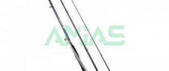 рыболовный интернет магазин - amias.com.ua
