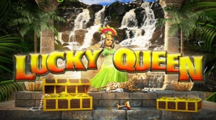 игровой автомат королева удачи