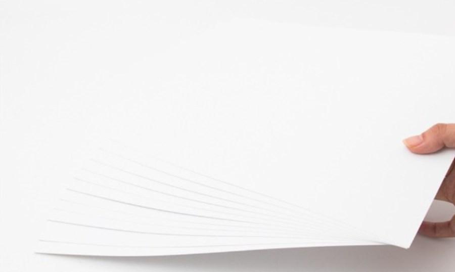 Как измеряется GSM офисной бумаги