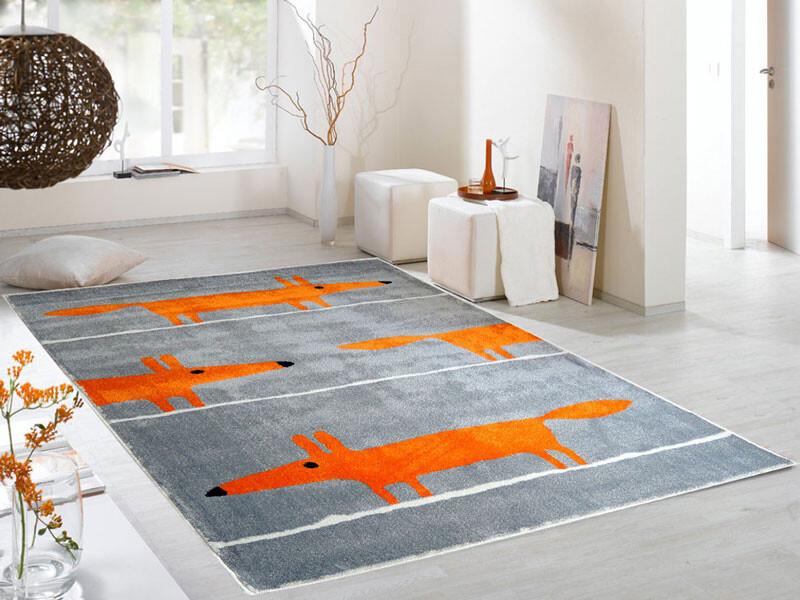 Який килим обрати