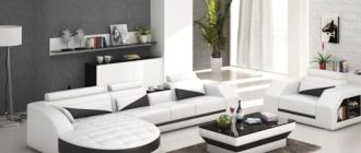 Мягкая мебель: какую лучше выбрать
